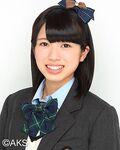 AKB48 Onishi Momoka 2015