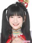 Liu ShengNan BEJ48 Dec 2016