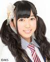 SKE48 Ueno Kasumi 2012.jpg