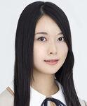 Sasaki Kotoko N46 Shiawase