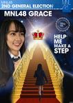 2ndGE MNL48 Mary Grace Buenaventura
