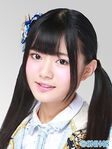 Hu XiaoHui SNH48 Oct 2015