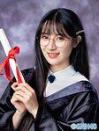 Li YuQi Graduation
