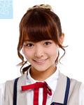 SNH48 XuJiaQi 2013