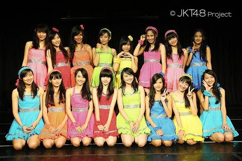 History: Team KIII