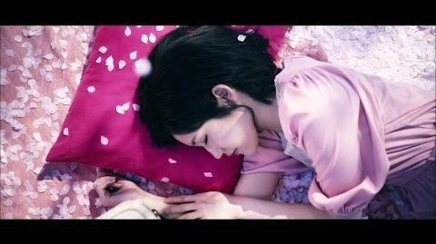 【MV】前触れ_Short_ver._AKB48_公式