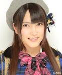 Iriyama anna2012