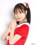 Morohashi Hinata NGT48 Christmas 2020