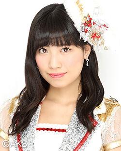 SKE48 Arai Yuki 2016.jpg