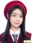 Liang Qiao GNZ48 Feb 2021