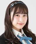 Mizobuchi Maria NMB48 2020