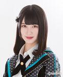 Yamamoto Mikana NMB48 2019