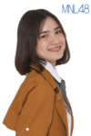 2019 Mar MNL48 Alyssandra Corteza