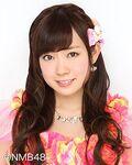 NMB48 Watanabe Miyuki 2015