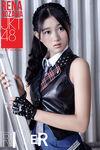 Nozawa Rena JKT48 River