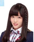 SNH48 SunRui 2013B
