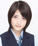 Wakatsuki Yumi N46 Harujion ga Sakukoro