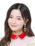 Xu YangYuZhuo SNH48 Oct 2018