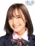 2018 April MNL48 Francinne Rifol