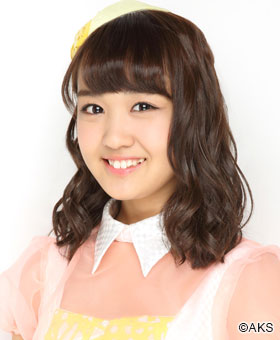 Maeda Mitsuki