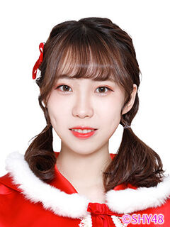 Liu YuQing SHY48 Dec 2018.jpg