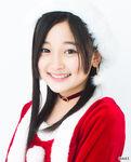 Ishibashi Ibuki HKT48 Christmas 2018