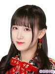 Jiang ZhenYi SNH48 Dec 2017