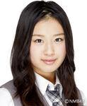 NMB48 KinoshitaHaruna Late2012