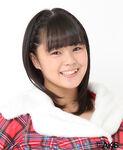 SKE48 Dec 2015 Ichino Narumi