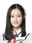 Shu Xiang GNZ48 Oct 2017