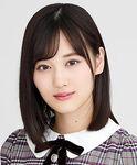 Yamashita Mizuki N46 Kaerimichi