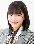 Fujizono Rei AKB48 2019