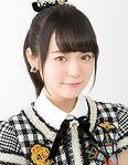 2017 AKB48 Nishikawa Rei