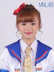 2018 Oct MNL48 Dana Leanne