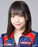2018 SKE48 Nakamura Izumi