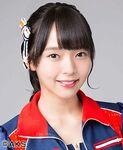 2018 SKE48 Takahata Yuki