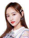 Huang TingTing SNH48 July 2019