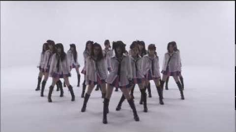 PVBeginner_AKB48_公式