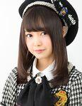 2017 AKB48 Hiwatashi Yui