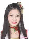 BEJ48 Zhang HanZiMo 2016
