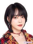 Chen QianNan SNH48 June 2021