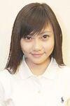 JKT48 Audition Finalist Andela Yuwono