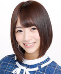 Kitano Hinako N46 Hadashi de Summer