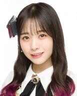 Yokoyama Yui 8 AKB48 2020