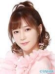 Yuan YuZhen SNH48 Dec 2018