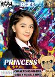 1stGE MNL48 Princess Rius B