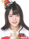 Chen QianNan BEJ48 Dec 2016
