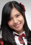 JKT48 Jennifer Rachel Natasya 2014