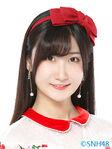 Zhao Ye SNH48 Oct 2018