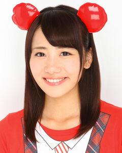 AKB48 Ebisawa Megumi Baito.jpg